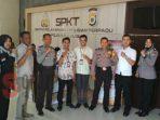 Ombudsman RI Maluku Lakukan Survei Pelayanan Publik di Polres Pulau Buru