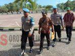 Diduga Terlibat Banyak Kasus, Aiptu Bernardus Nurlatu Dilaporkan ke Polres Pulau Buru