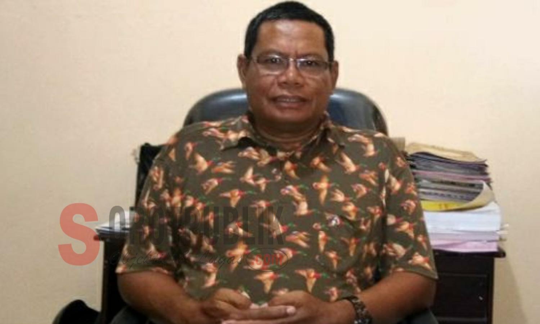 Kadis PMD Buru: Kepala Desa Wajib Pasang Papan Transparansi