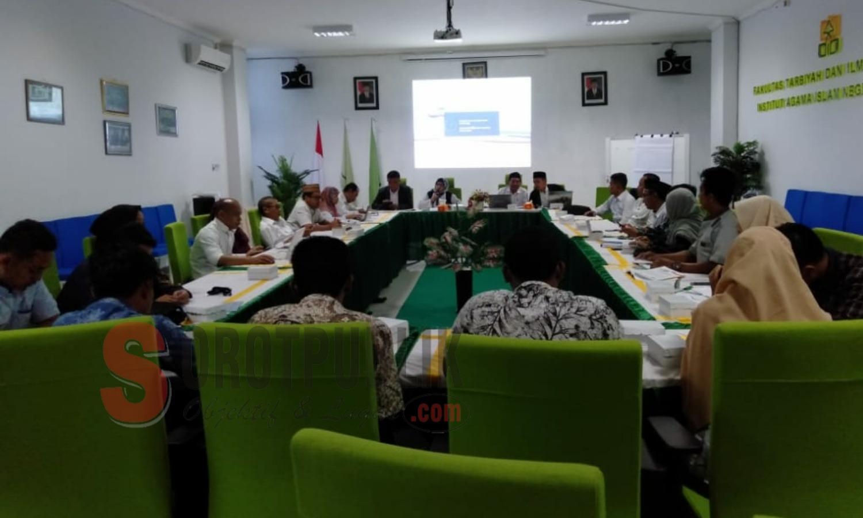 Semester Pendek Dihapus, Mahasiswa IAIN Jember Tuntut Pihak Dekanat
