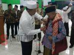 Jamaah Haji asal Kabupaten Sampang