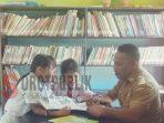 Perpustakaan Desa Batu Boy