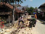 Babinsa Desa Sidodadi, Kecamatan Mantup, Lamongan