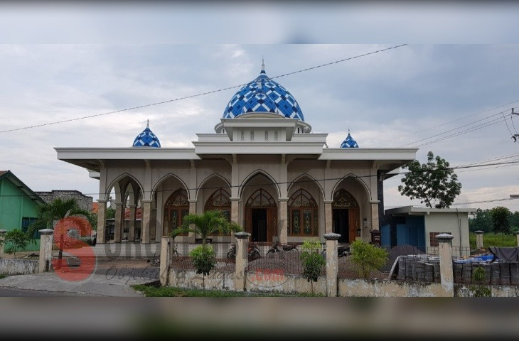 Masjid Sotok