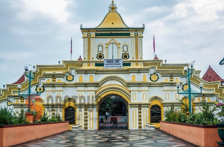 Masjid Jami' Sumenep