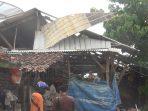 Rumah milik Affan di Desa Ketawang Deleman, Kecamatan Ganding