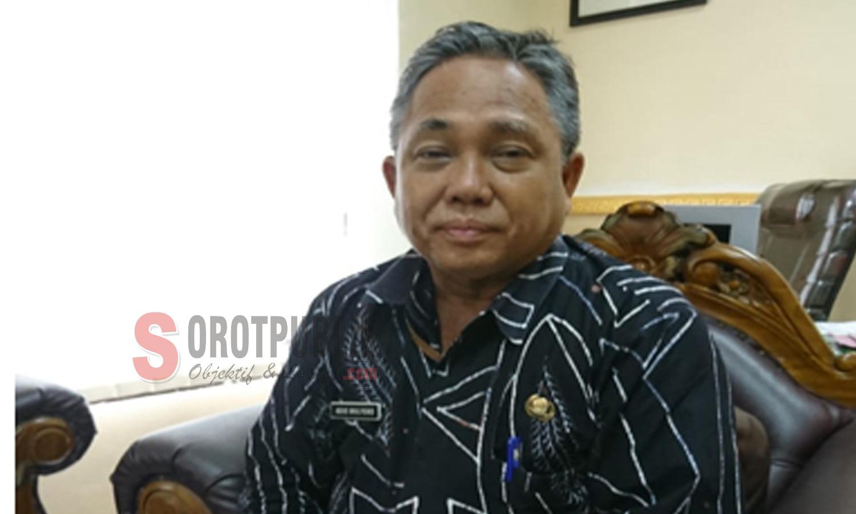 Agus Mulyono, Kepala Dinas Kesehatan Sumenep