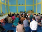 BPD Desa Cisaat Sukabumi Bentuk Panitia Pilkades 2019