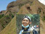 Diduga Jenazah Pendaki Gunung Piramid yang Dikabarkan Hilang Ditemukan