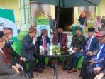 Rayakan HUT Kabupaten Bursel XI, Bupati Tagop Gelar Jamuan Makan Malam