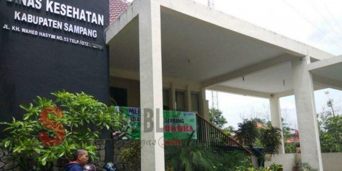 Plt Kadinkes Sampang Cuci Tangan Terkait Dugaan Pungli PAK Ratusan Bidan