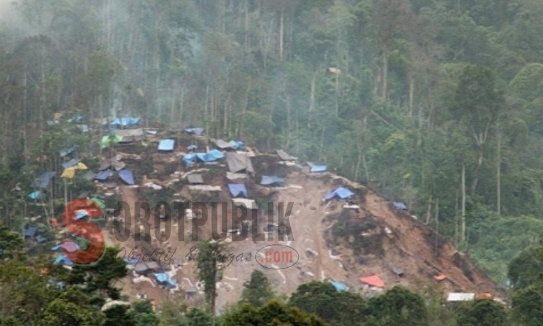Fraksi PKS DPRD NTB Dukung Langkah Gubernur Tertibkan Tambang Liar