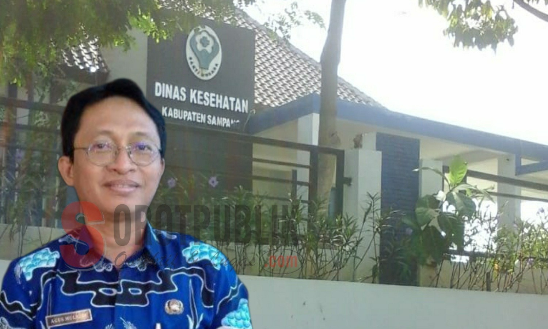 Soal Dugaan Pungli PAK 112 Bidan, Pernyataan Plt Kadinkes Sampang Diduga Menyesatkan