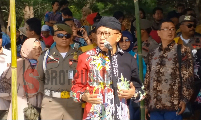 Sumenep Batik On The Sea 2019, Pamerkan Produk Batik Khas Sumenep
