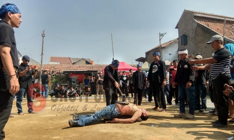 Peringati Hari Jadi Ke-50, Paguron Sinar Banten Bandung Gelar Tiga Pertandingan