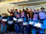 Pastikan Hewan Qurban Sesuai Syar'i dan Terjamin Kesehatannya, Distan Kabupaten Bandung Bentuk Tim