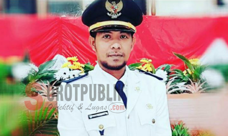Moh. Natsir Wailung Ucapkan Dirgahayu Republik Indonesia Ke-74