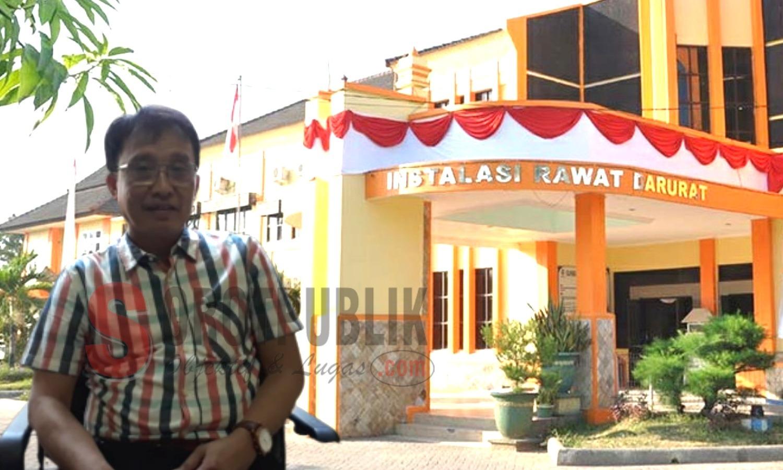 dr. Muhamad Mujib, Sp PD. FINASIM
