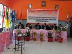 Rapat Pleno Terbuka Penetapan Perolehan Kursi Partai dan Calon Terpilih Anggota DPRD Kabupaten Buru Hasil Pemilu 2019