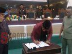 KUA PPAS 2020 & KUA PPAS Perubahan 2019 Pemkab Buru