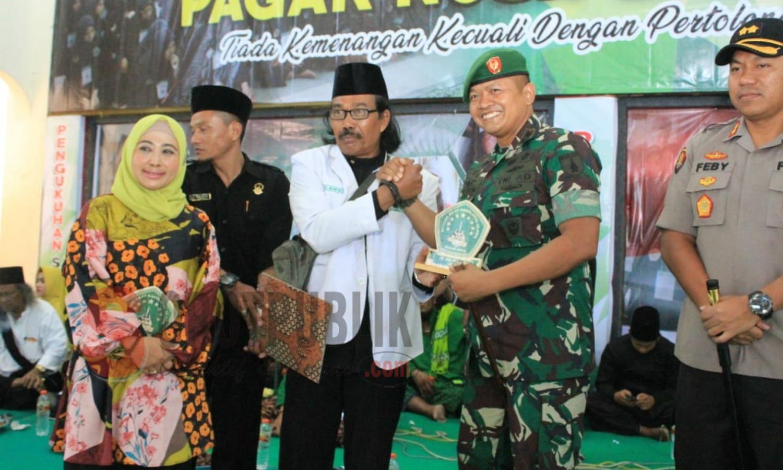 Pagar Nusa Lamongan