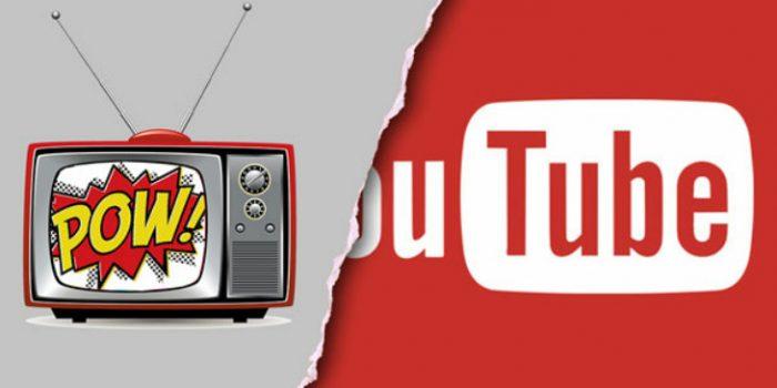 Tivi Versus YouTube, Sistem Alam Menggeser Sistem Baku (2)